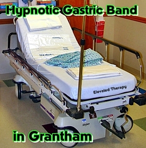 Virtual Gastric Band Hypnotherapy Newark
