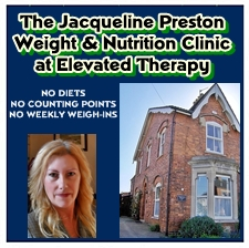 Jacqueline Preston Weight and Nutrition Clinic Newark