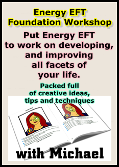 Energy EFT Foundation Workshop
