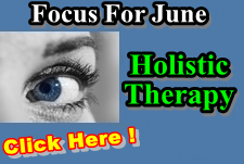 Holistic Therapy Newark