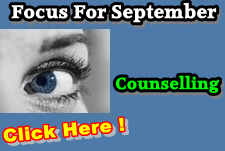 Counselling in Newark